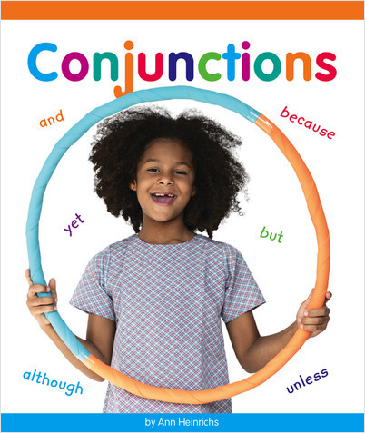 Cover: Conjunctions