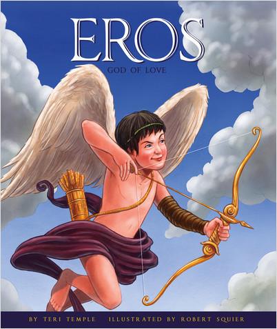 Cover: Eros: God of Love