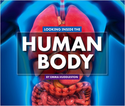 Cover: Looking Inside the Human Body