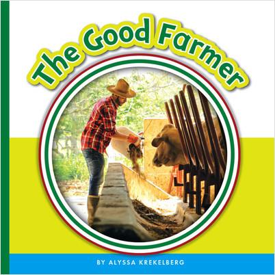 Cover: The Good Farmer