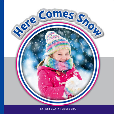 Cover: Here Comes Snow
