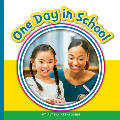 Cover: One Day in School