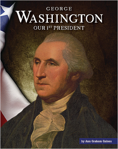 Cover: George Washington: Our 1st President