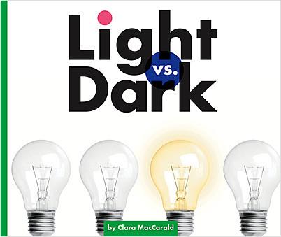 Cover: Light vs. Dark