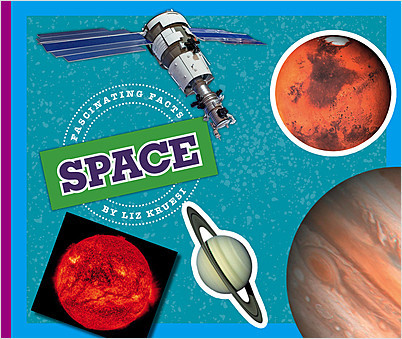 Cover: Space