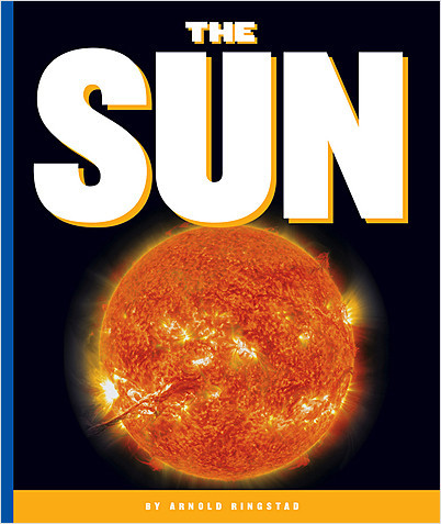 Cover: The Sun