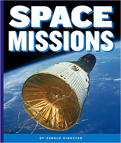 Cover: Space Missions