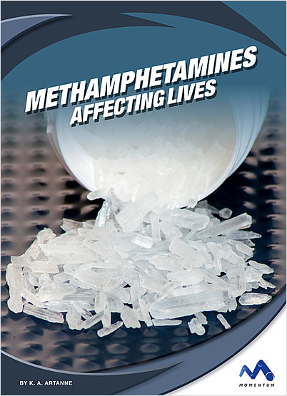 Cover: Methamphetamines: Affecting Lives