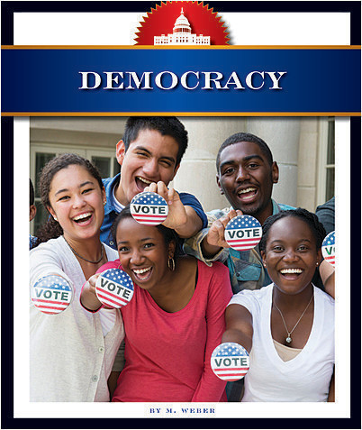 Cover: Democracy
