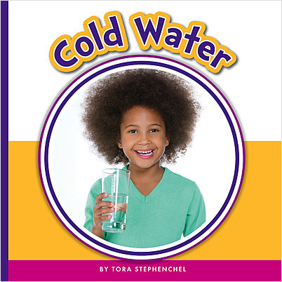 Cover: Cold Water