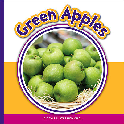 Cover: Green Apples