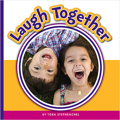 Cover: Laugh Together