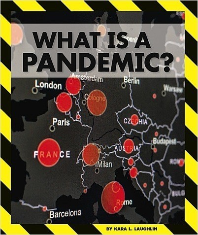 Cover: What Is a Pandemic?