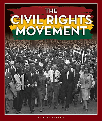 Cover: The Civil Rights Movement