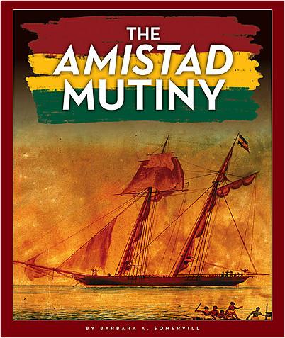 Cover: The Amistad Mutiny