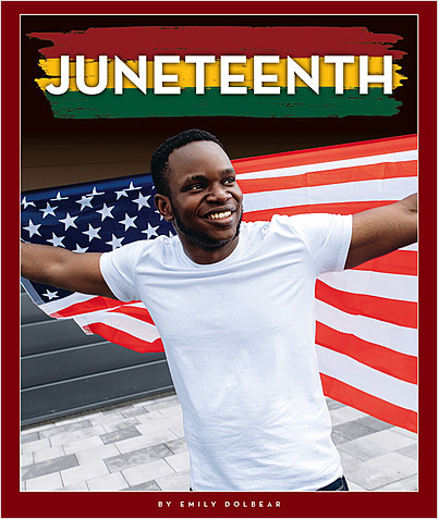 Cover: Juneteenth