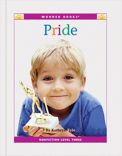 Cover: Pride