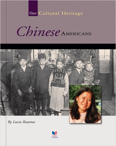Cover: Chinese Americans