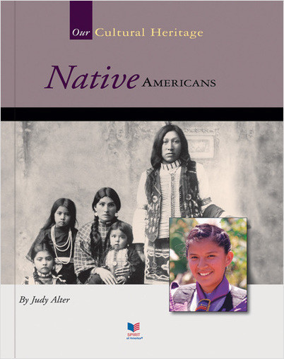 Cover: Native Americans