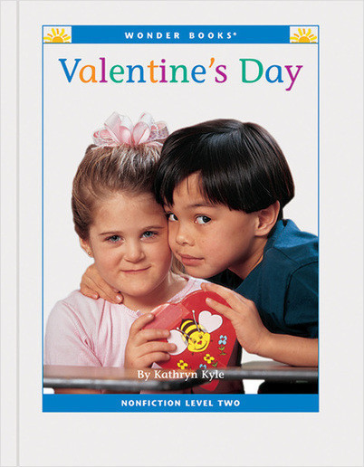 Cover: Valentine's Day