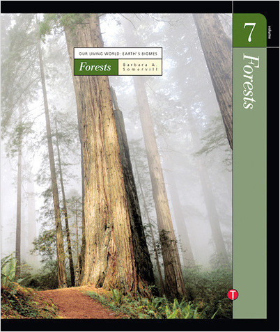 Cover: Volume 7: Forests