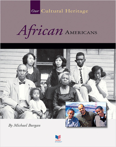 Cover: African Americans