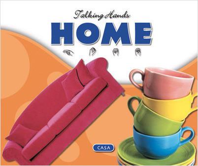 Cover: Home/Casa