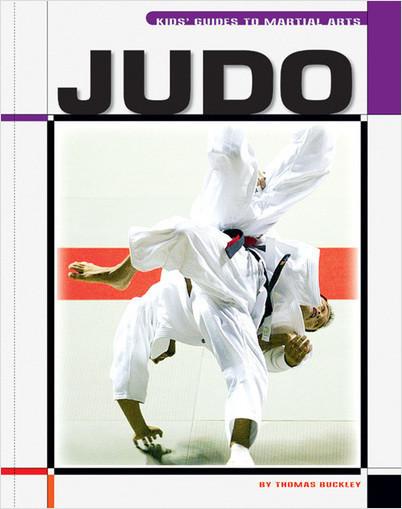 Cover: Judo