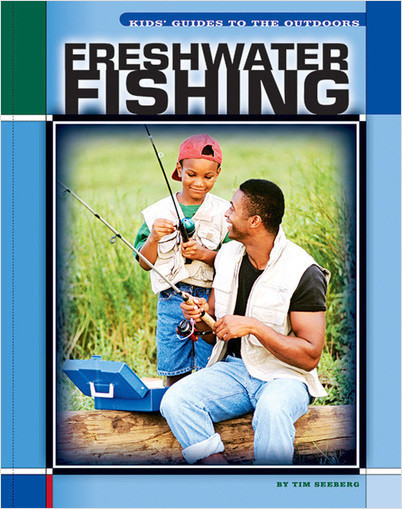 Cover: Freshwater Fishing