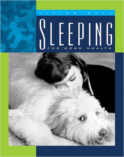 Cover: Sleeping for Good Health