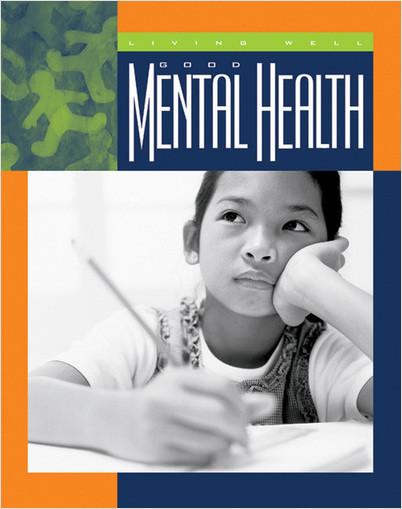 Cover: Good Mental Health
