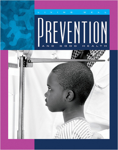 Cover: Prevention and Good Health