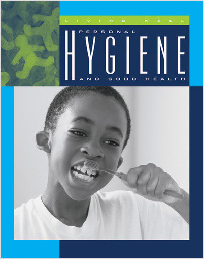Cover: Personal Hygiene and Good Health