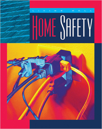 Cover: Home Safety