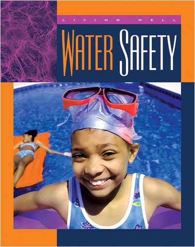 Cover: Water Safety