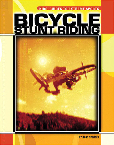 Cover: Bicycle Stunt Riding