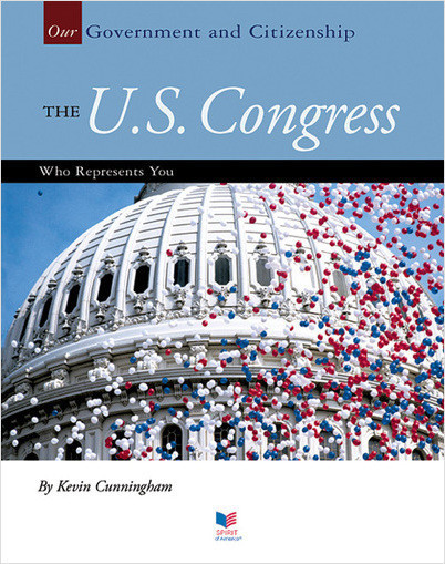 Cover: The U.S. Congress: Who Represents You