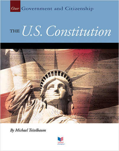 Cover: The U.S. Constitution