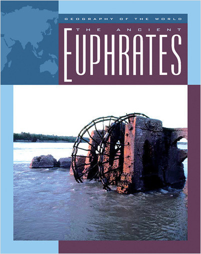Cover: The Ancient Euphrates