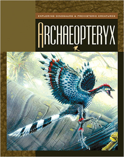 Cover: Archaeopteryx