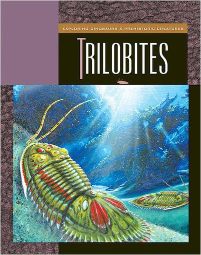 Cover: Trilobites