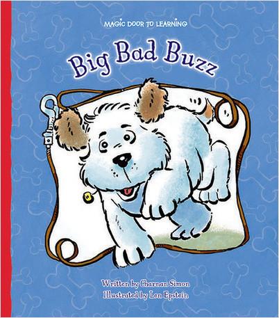 Cover: Big Bad Buzz
