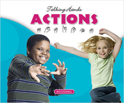Cover: Actions/Acciones