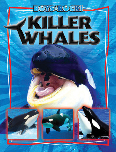 Cover: Killer Whales