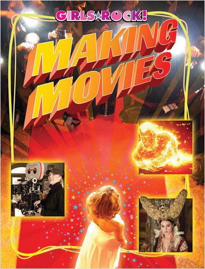 Cover: Making Movies