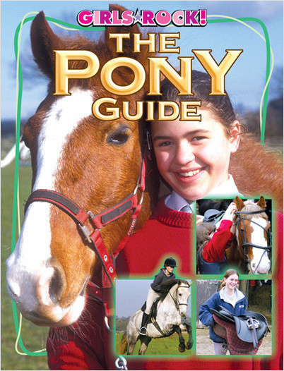 Cover: The Pony Guide
