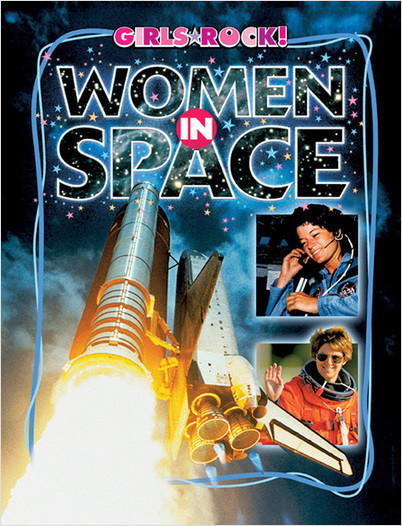 Cover: Women in Space