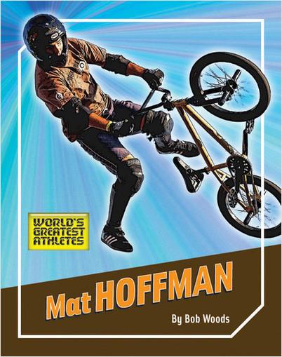 Cover: Mat Hoffman