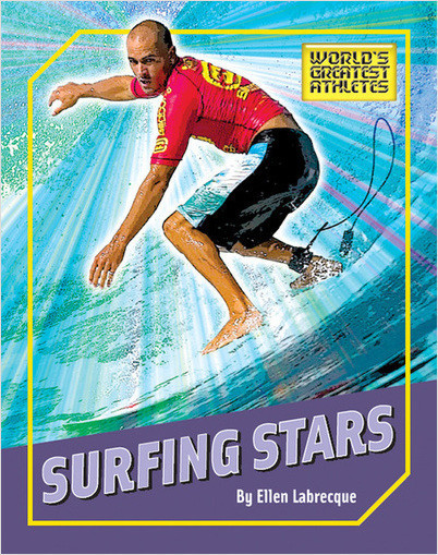 Cover: Surfing Stars