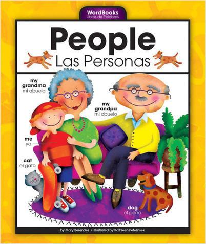 Cover: People/Las Personas
